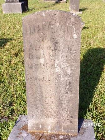 BEARDEN, INFANT SON - Union County, Louisiana   INFANT SON BEARDEN - Louisiana Gravestone Photos