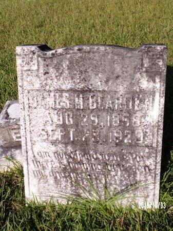 BEARDEN, JAMES MADISON - Union County, Louisiana   JAMES MADISON BEARDEN - Louisiana Gravestone Photos