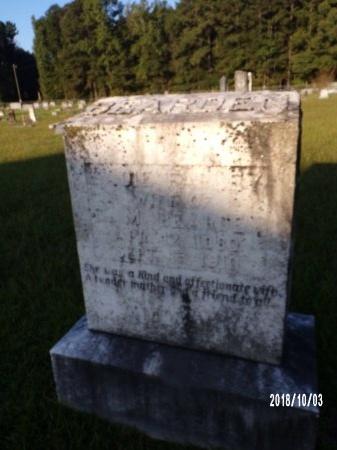 BEARDEN, SADIE - Union County, Louisiana | SADIE BEARDEN - Louisiana Gravestone Photos