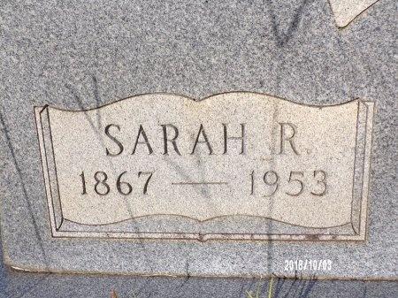 BEARDEN, SARAH REBECCA (CLOSE UP) - Union County, Louisiana   SARAH REBECCA (CLOSE UP) BEARDEN - Louisiana Gravestone Photos