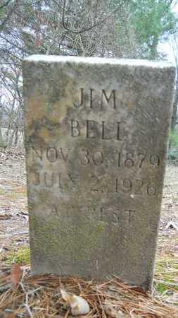 BELL, JIM - Union County, Louisiana | JIM BELL - Louisiana Gravestone Photos