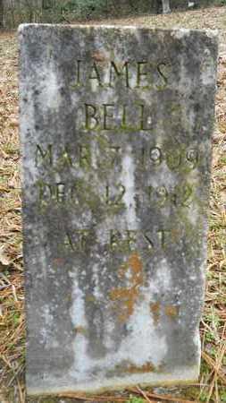 BELL, JAMES - Union County, Louisiana   JAMES BELL - Louisiana Gravestone Photos