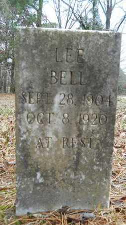 BELL, LEE - Union County, Louisiana | LEE BELL - Louisiana Gravestone Photos