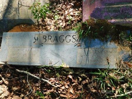 BRAGGS, FLORENCE W - Union County, Louisiana | FLORENCE W BRAGGS - Louisiana Gravestone Photos
