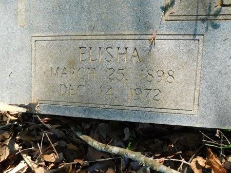 BRAGGS, ELISHA (CLOSE UP) - Union County, Louisiana   ELISHA (CLOSE UP) BRAGGS - Louisiana Gravestone Photos