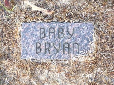 BRYAN, BABY (2) - Union County, Louisiana | BABY (2) BRYAN - Louisiana Gravestone Photos