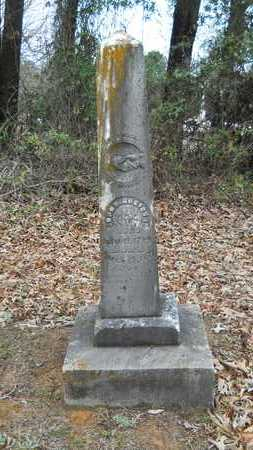 BURFORD, JOHN B - Union County, Louisiana | JOHN B BURFORD - Louisiana Gravestone Photos