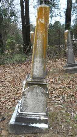 BURFORD, WILLIAM - Union County, Louisiana | WILLIAM BURFORD - Louisiana Gravestone Photos