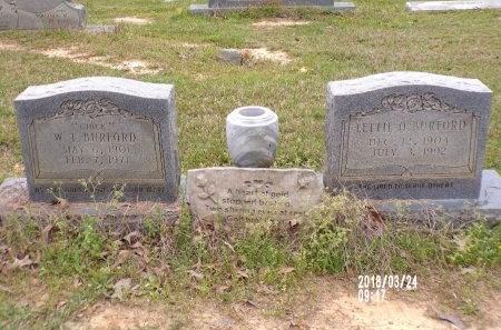 "BURFORD, W T ""CHICK"" - Union County, Louisiana | W T ""CHICK"" BURFORD - Louisiana Gravestone Photos"