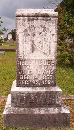 DAVIS, HELEN - Union County, Louisiana | HELEN DAVIS - Louisiana Gravestone Photos