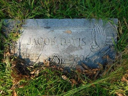 DAVIS, JACOB - Union County, Louisiana | JACOB DAVIS - Louisiana Gravestone Photos