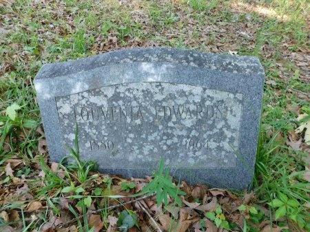 EDWARDS, LOUVENIA - Union County, Louisiana | LOUVENIA EDWARDS - Louisiana Gravestone Photos