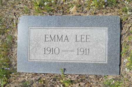 ELKINS, EMMA LEE - Union County, Louisiana | EMMA LEE ELKINS - Louisiana Gravestone Photos