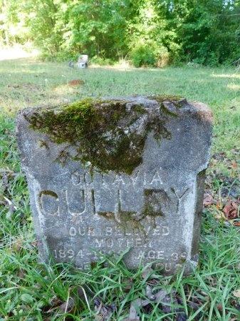 GULLEY, OCTAVIA - Union County, Louisiana | OCTAVIA GULLEY - Louisiana Gravestone Photos