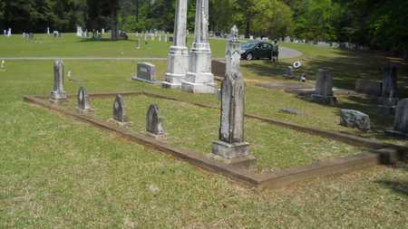 HENDERSON, FAMILY PLOT - Union County, Louisiana   FAMILY PLOT HENDERSON - Louisiana Gravestone Photos