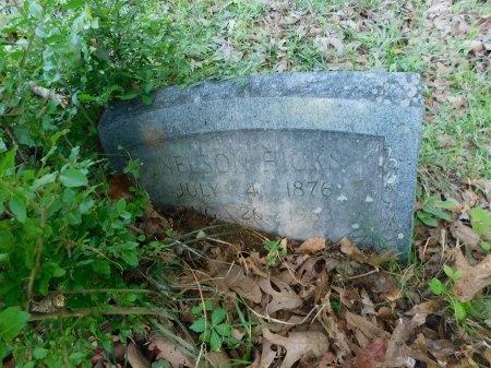 HICKS, NELSON - Union County, Louisiana   NELSON HICKS - Louisiana Gravestone Photos