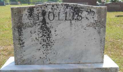 HOLLIS, FAMILY PLOT - Union County, Louisiana | FAMILY PLOT HOLLIS - Louisiana Gravestone Photos