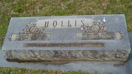 HOLLIS, NORENE - Union County, Louisiana   NORENE HOLLIS - Louisiana Gravestone Photos