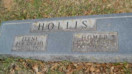 HOLLIS, HOMER - Union County, Louisiana | HOMER HOLLIS - Louisiana Gravestone Photos