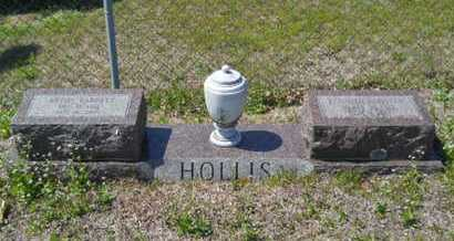 HOLLIS, ARTHA - Union County, Louisiana | ARTHA HOLLIS - Louisiana Gravestone Photos
