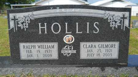 HOLLIS, CLARA - Union County, Louisiana | CLARA HOLLIS - Louisiana Gravestone Photos