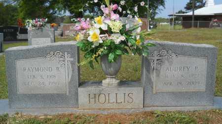 HOLLIS, AUDREY - Union County, Louisiana | AUDREY HOLLIS - Louisiana Gravestone Photos