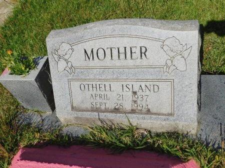 ISLAND, OTHELL - Union County, Louisiana | OTHELL ISLAND - Louisiana Gravestone Photos
