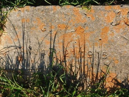JONES, GLAYDS (CLOSE UP) - Union County, Louisiana | GLAYDS (CLOSE UP) JONES - Louisiana Gravestone Photos