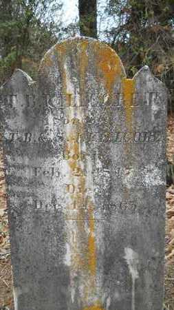 KILLGORE, T B, JR - Union County, Louisiana | T B, JR KILLGORE - Louisiana Gravestone Photos