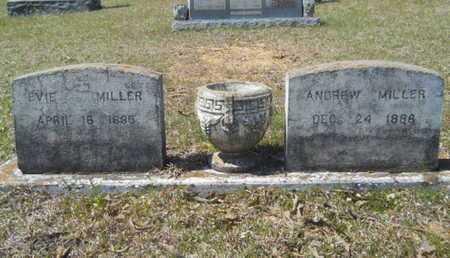 MILLER, ANDREW - Union County, Louisiana | ANDREW MILLER - Louisiana Gravestone Photos