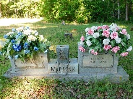 MILLER, JETHRO - Union County, Louisiana | JETHRO MILLER - Louisiana Gravestone Photos