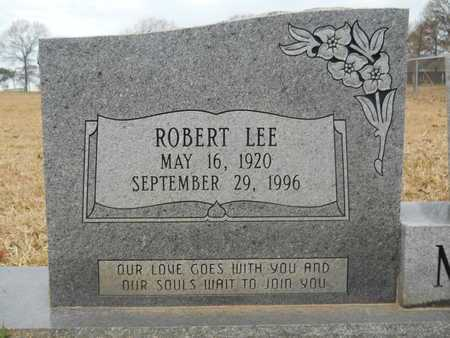 MILLER, ROBERT LEE (CLOSE UP) - Union County, Louisiana | ROBERT LEE (CLOSE UP) MILLER - Louisiana Gravestone Photos