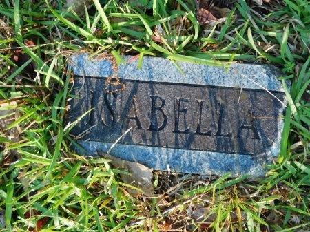 GULLEY REED, ISABELLA - Union County, Louisiana | ISABELLA GULLEY REED - Louisiana Gravestone Photos