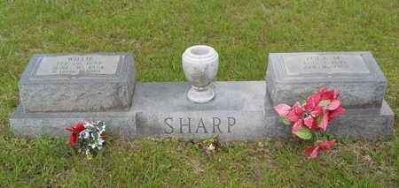SHARP, ZOLA M - Union County, Louisiana | ZOLA M SHARP - Louisiana Gravestone Photos