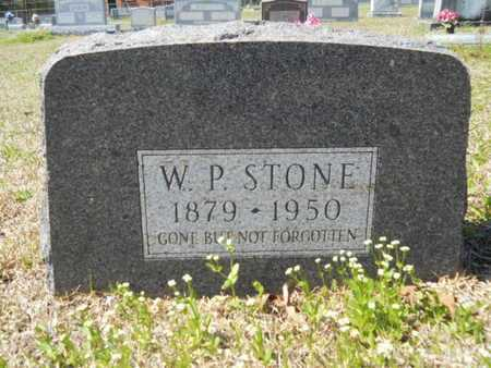 STONE, WILLIAM PLEASANT - Union County, Louisiana | WILLIAM PLEASANT STONE - Louisiana Gravestone Photos