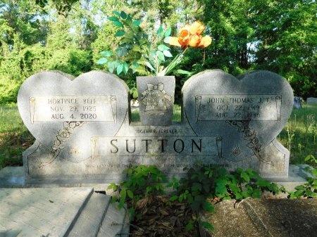 "SUTTON, JOHN THOMAS ""JT"" - Union County, Louisiana   JOHN THOMAS ""JT"" SUTTON - Louisiana Gravestone Photos"