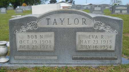 TAYLOR, EVA R - Union County, Louisiana | EVA R TAYLOR - Louisiana Gravestone Photos