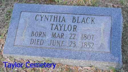 TAYLOR, CYNTHIA - Union County, Louisiana | CYNTHIA TAYLOR - Louisiana Gravestone Photos