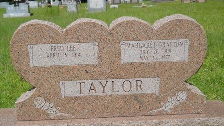 TAYLOR, MARGARET - Union County, Louisiana | MARGARET TAYLOR - Louisiana Gravestone Photos
