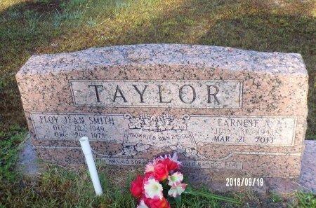 TAYLOR, FLOY JEAN - Union County, Louisiana | FLOY JEAN TAYLOR - Louisiana Gravestone Photos