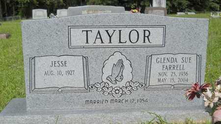 TAYLOR, GLENDA SUE - Union County, Louisiana   GLENDA SUE TAYLOR - Louisiana Gravestone Photos