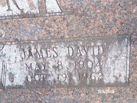 TAYLOR, JAMES DAVID (CLOSE UP) - Union County, Louisiana | JAMES DAVID (CLOSE UP) TAYLOR - Louisiana Gravestone Photos