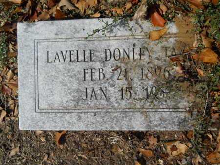 TAYLOR, LAVELLE - Union County, Louisiana   LAVELLE TAYLOR - Louisiana Gravestone Photos