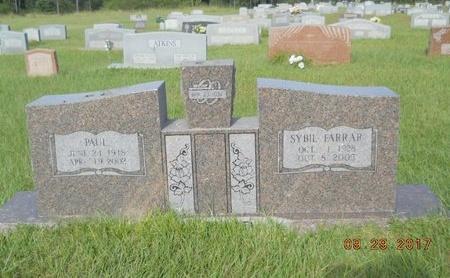 TAYLOR, PAUL - Union County, Louisiana | PAUL TAYLOR - Louisiana Gravestone Photos