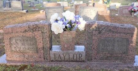 TAYLOR, CARRIE MAE - Union County, Louisiana | CARRIE MAE TAYLOR - Louisiana Gravestone Photos