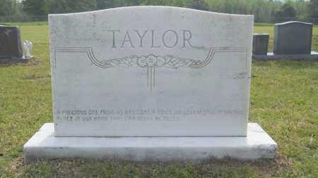 TAYLOR, PLOT - Union County, Louisiana | PLOT TAYLOR - Louisiana Gravestone Photos