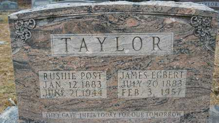 TAYLOR, RUSHIE - Union County, Louisiana | RUSHIE TAYLOR - Louisiana Gravestone Photos