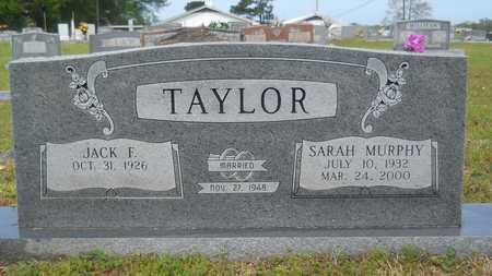 TAYLOR, SARAH - Union County, Louisiana | SARAH TAYLOR - Louisiana Gravestone Photos