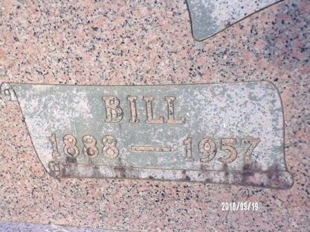 "TAYLOR, WILLIAM SHEPPARD ""BILL"" (CLOSE UP) - Union County, Louisiana | WILLIAM SHEPPARD ""BILL"" (CLOSE UP) TAYLOR - Louisiana Gravestone Photos"