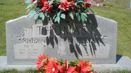 THOMAS, JOE C - Union County, Louisiana   JOE C THOMAS - Louisiana Gravestone Photos